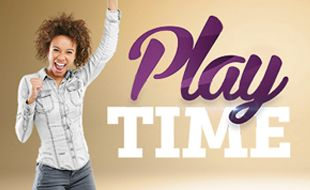 Play Time Promotion at Goldfields Casino