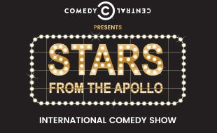 Comedy Central Presents Stars From the Apollo at Montecasino