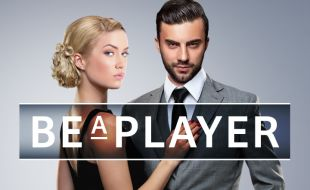 Be a Player promotion at Montecasino