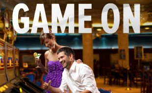 Game On promotion at Golden Horse Casino