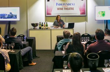 TOPS at SPAR Wine Show 2018