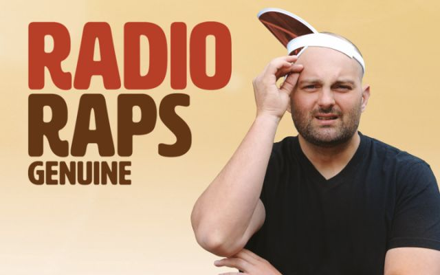 Radio Raps - Genuine!