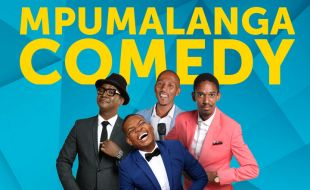 Mpumalanga Comedy Event