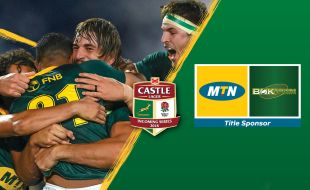 MTN Boktown – SA vs New Zealand