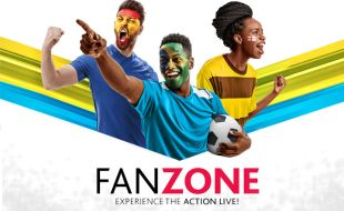 FanZone - Watch the Game Live at Mykonos Casino