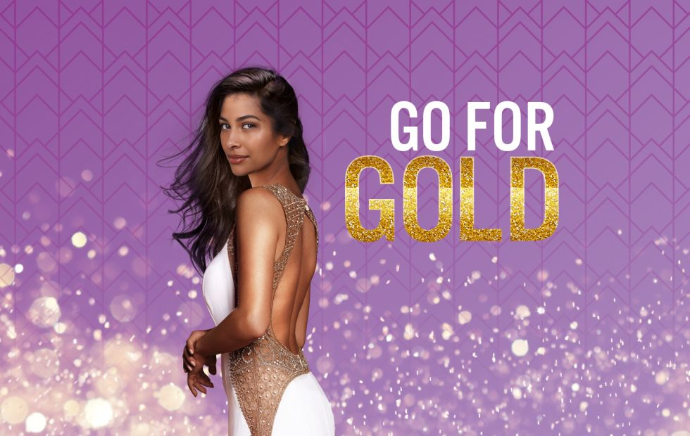 Exclusive to Suncoast Gold Rewards cardholders
