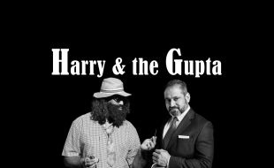 Harry & the Gupta live at Silverstar
