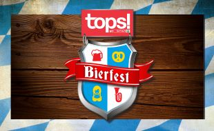 The TOPS at SPAR Bierfest