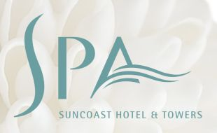 Suncoast Spa Logo