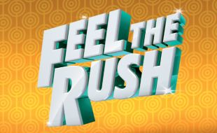 Feel The Rush