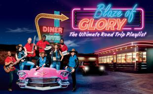 Blaze of Glory event at Silverstar Casino