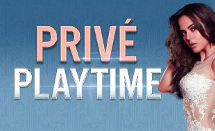 Prive Playtime Promotion