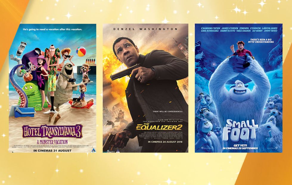 Catch the Latest Blockbusters at movies@