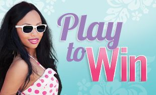 Play to Win Casino Promotion