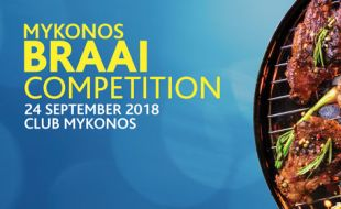 Mykonos to Make Heritage Day Kwaai