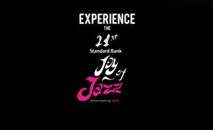 Experience the 21st Standard Bank Joy of Jazz