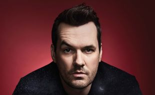 Jim Jefferies The Night Talker