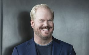 Jim Gaffigan The Fixer Upper Tour event poster