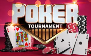 Poker Tournament at Goldfields Casino