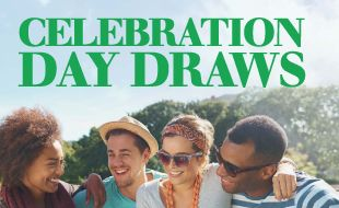 Celebration Day Draws at Garden Route Casino