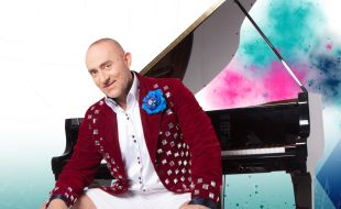 Musical Delights with Rocco De Villiers