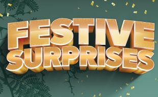 Festive Surprises gaming promotion at Emnotweni Casino