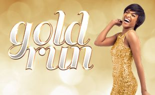 Gold Run promotion at The Caledon Casino