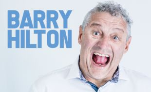 Barry Hilton – Barnyard Live Tour