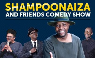 Shampoonaiza And Friends Comedy Show