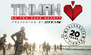 The TinMan Triathlon Series 2019