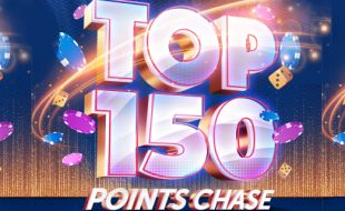 Top 150 Points Chase