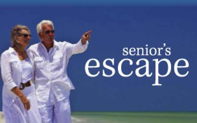 Senior's Escape