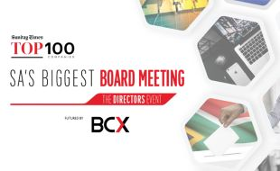 The Directors Event – SA's Biggest Board Meeting