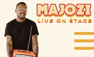 Majozi - Live On Stage