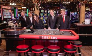 Montecasino launches world first in entertainment