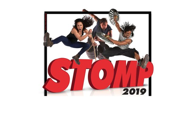 STOMP Show & Stay Packages