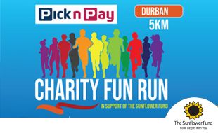The Pick n Pay Annual 5km Run / Walk