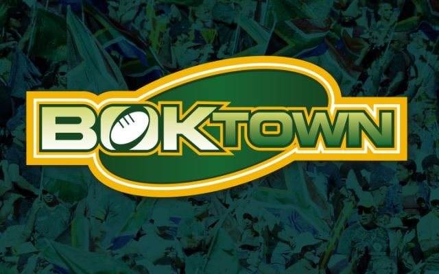Cheer our Boys on at Boktown!