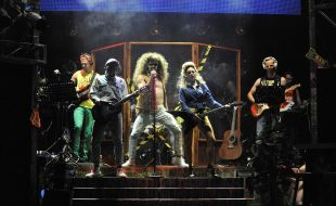 Star-studded all SA cast to rock Montecasino