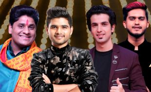 The Indian Idol Reloaded Tour