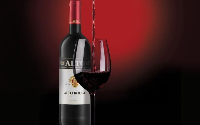 Alto Rouge 100-year anniversary