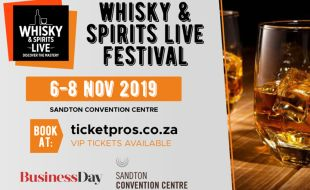 Whiskey & Spirit Live Festival