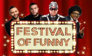 Festival of Funny