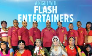 Flash Entertainers
