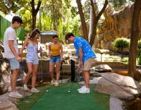 Turtle Creek Mini Golf