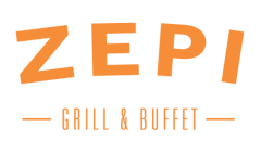 Zepi Grill And Buffet Logo